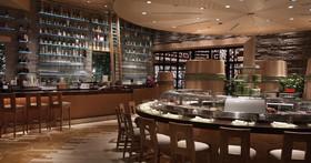 卡門音樂酒吧裝修設計案例