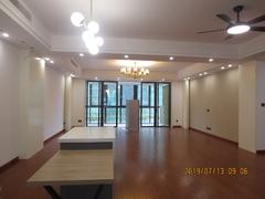江滨府9幢602室现代简约装修案例