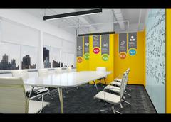 750平办公室