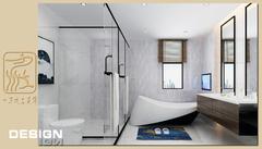 solo国际公寓现代简约装修案例