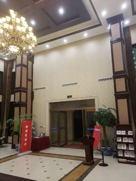山語城裝修設計案例