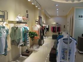 服裝店裝修設計案例