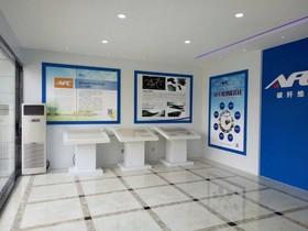 瓷磚店展廳裝修設計案例