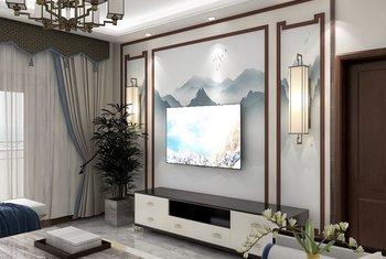 中式现代-未来城