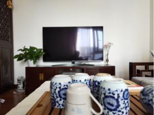 杭州120㎡中式风格装修效果图