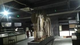 廣州御品茶緣裝修設計案例