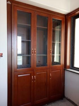 金色家園裝修設計案例
