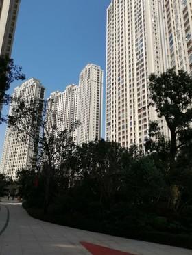 三江立體城裝修設計案例